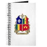 CREOLE Shield Journal