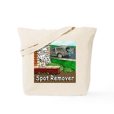 """""""SPOT REMOVER"""" Tote Bag"""