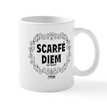 Scarfe Diem Mugs