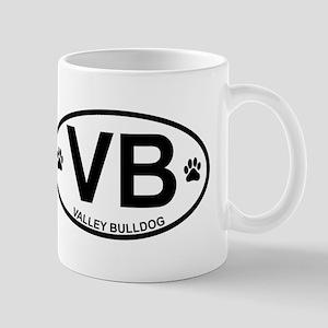 Valley Bulldog Mug