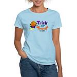 I M Halloween Women's Light T-Shirt