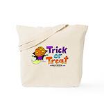 I M Halloween Tote Bag
