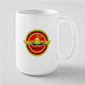 Force Recon Large Mug