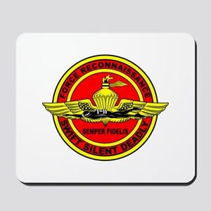 Force Recon Mousepad