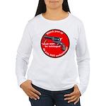 The Second Amendment Women's Long Sleeve T-Shirt