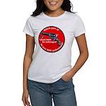 The Second Amendment Women's T-Shirt