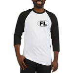 Fort Lincoln Decal-style Baseball Jersey