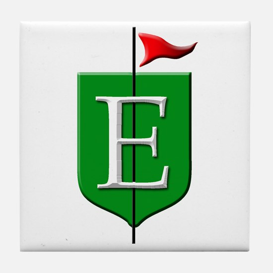 Epworth Heights Tile Coaster