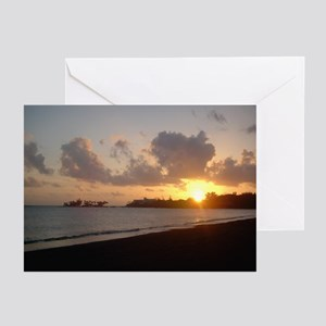 Hilo Dawn Greeting Cards (Pk of 10)