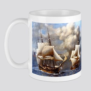 Frigate Constellation Mug