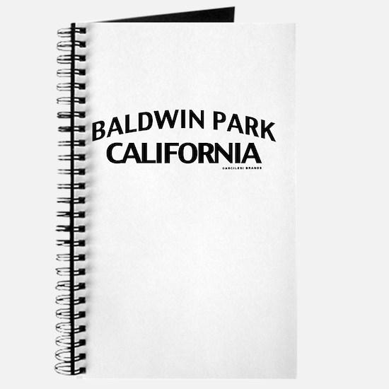 Baldwin Park Journal