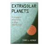 Extrasolar Planets Postcards (Package of 8)