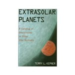 Extrasolar Planets Rectangle Magnet (10 pack)