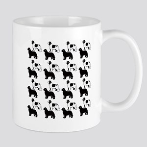 more the merrier Mug