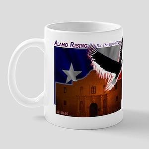 Alamo Rising Mug