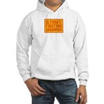 UFC Hooded Sweatshirt