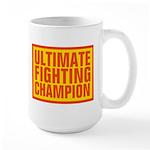 UFC Large Mug