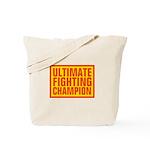 UFC Tote Bag