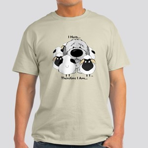 Sheepdog - I Herd... Light T-Shirt