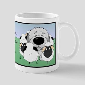 Sheepdog - I Herd... Mug