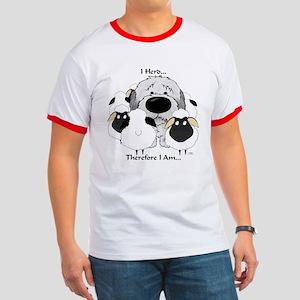 Sheepdog - I Herd... Ringer T