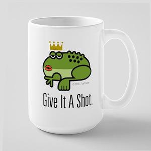 Give It A Shot Mugs