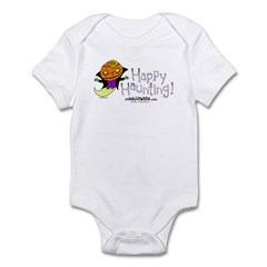 I M Halloween Infant Bodysuit