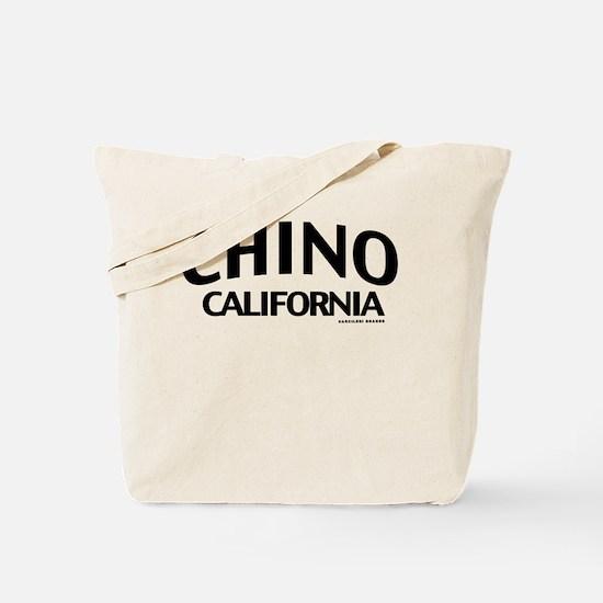 Chino Tote Bag