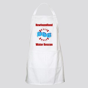 Newfoundland Water Rescue Apron