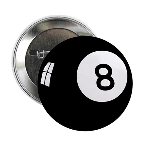 8-ball Button