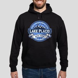 Lake Placid Blue Logo Hoodie (dark)