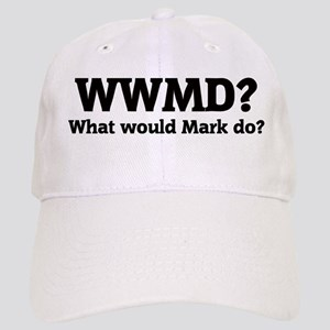 What would Mark do? Cap