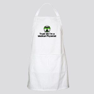 Medical Physicist Apron