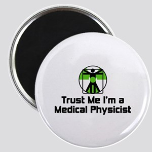 Medical Physicist Magnet