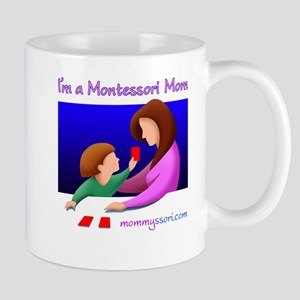 2mommyssori-ima Mugs