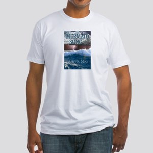 Mermaid Song Fitted T-Shirt