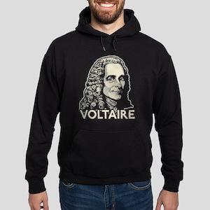 Voltaire Hoodie (dark)