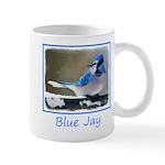 Blue Jay 11 oz Ceramic Mug