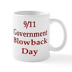 Blowback Mug