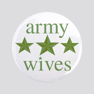 "Army Wives 3.5"" Button"