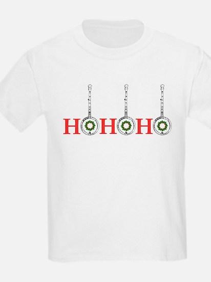 BanjoHoHo! T-Shirt