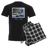 Blue Jay Men's Dark Pajamas