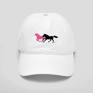 Horses (B&P) Cap