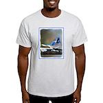 Blue Jay Light T-Shirt