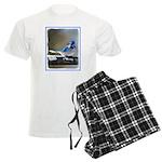 Blue Jay Men's Light Pajamas