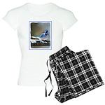 Blue Jay Women's Light Pajamas