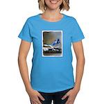 Blue Jay Women's Dark T-Shirt