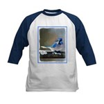 Blue Jay Kids Baseball Jersey