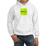 UM... Hooded Sweatshirt