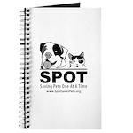 Spot Journal